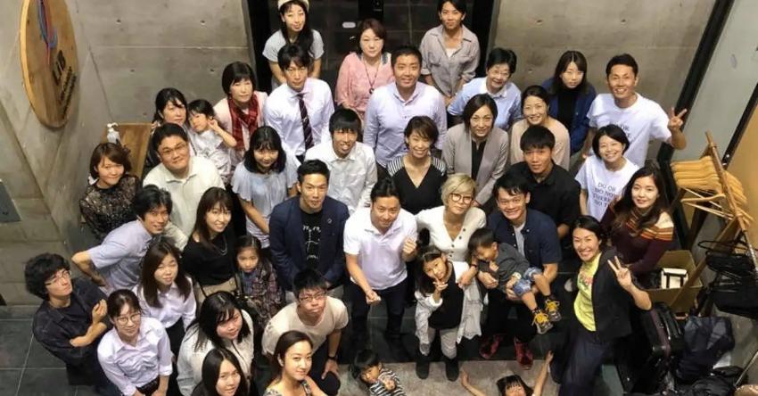 写真1 昨年開催した「TokyoCrossPoint~学びの未来~」