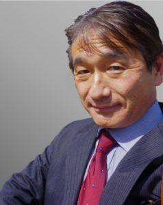 町田誠氏プロフィール写真