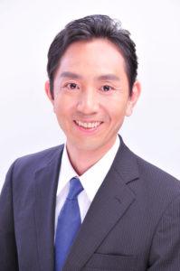 田村議員プロフィール写真